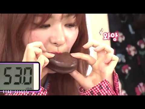 [COMPILATION] Red Velvet Eating | 레드벨벳
