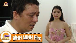 Trai Nhà Nghèo Hai Bàn Tay Trắng - Phim Hài Mới Nhất 2018 - Phim Hay Cười Bể Bụng 2018