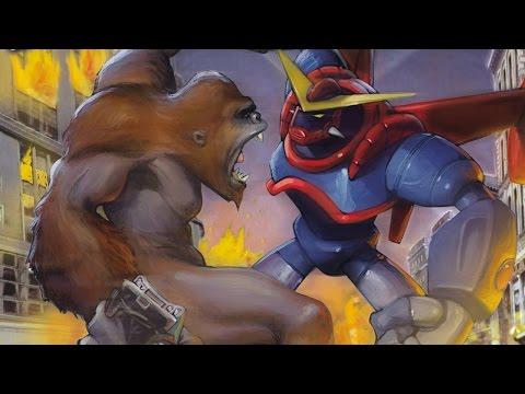 Игромания-Flashback: War of the Monsters (2003)