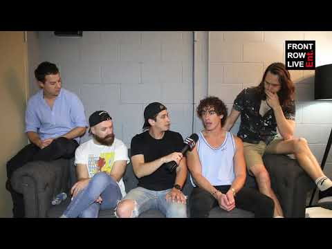 Don Broco Talk 'Technology,' Touring w/ Bring Me The Horizon & Thirty Seconds To Mars