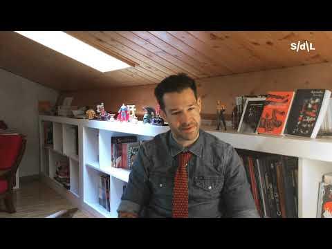 Vidéo de Florian Eglin