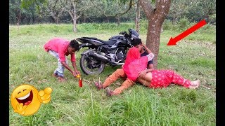 Must Watch New Funny😃😃 Comedy Videos 2018 - Episode 12 || Funny Ki Vines ||