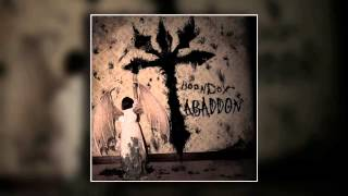 "BOONDOX - ""Betrayal"" (Feat. Crucifix)"