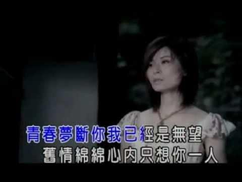 《舊情綿綿》作詞:葉俊麟 / 作曲:洪一峰 // 收錄林姍2005年發行的專輯【綿綿舊情】