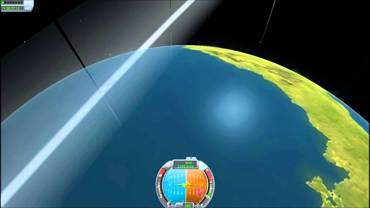 Kerbal Space Program Rocket Jet - Pics about space