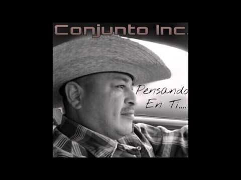 CONJUNTO INC. DE ROB MENDEZ - PENSANDO EN TI