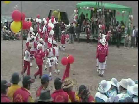 Carnaval en Santiago de Chocorvos 2º -2010