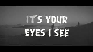 Hanne Leland - It's Your Eyes I See (Lyric Video / Lyrics)