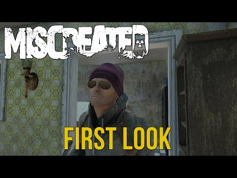 Miscreated Gameplay Part 4 - Entoan and I Find Dlive and ...