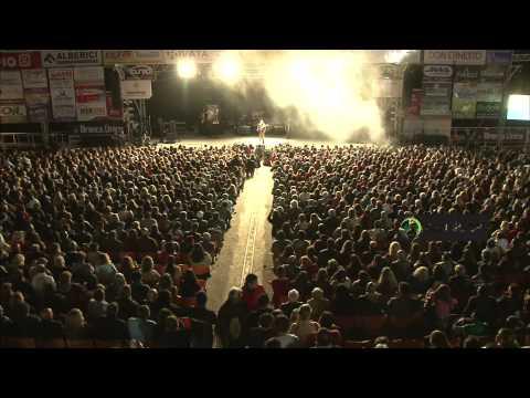 JORGE ROJAS en FESTIVAL NACIONAL FOLCLORE EN EL AGUA 2015 | Villa del Rosario