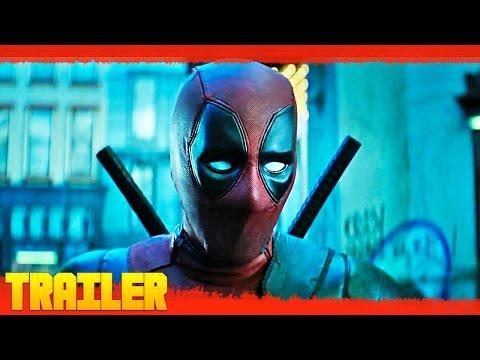 Deadpool 2 (2018) Primer Tráiler Oficial Español