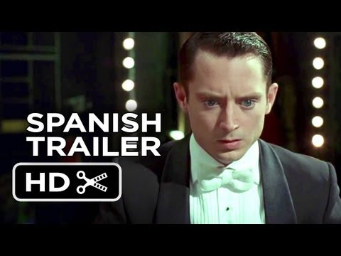 Grand Piano Official Spanish Trailer #1 (2013) - Elijah Wood Thriller HD