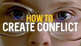 How to Create Story Conflict