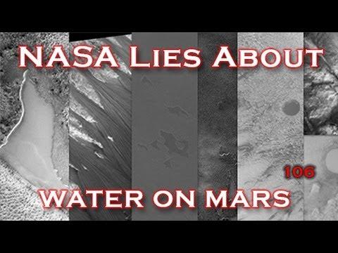 nasa lies about mars - photo #1