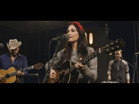 Kacey Musgraves - 'Late to the Party' | The Bridge 909 in Studio