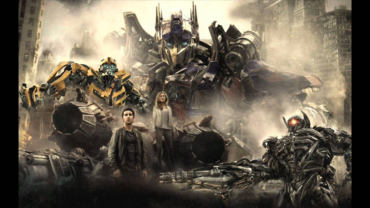 Transformers 3 Streamcloud
