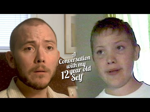 Rozmowa z 12-letnim sobą