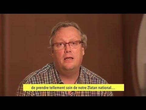Vidéo de Jonas Jonasson