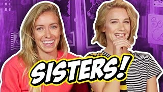 COURTNEY'S SISTER! (The Show w/ No Name)