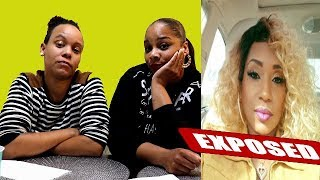 EXPOSING BLOVESLIFE   How much she charges for collabs & more!!