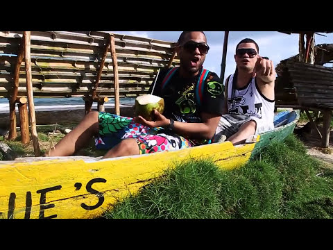 Jowell y Randy - El Funeral de la Canoa [Official Video]