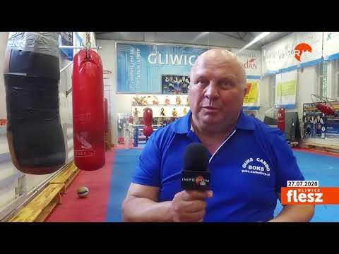 Flesz Gliwice / Gliwiczanie wyboksowali medale