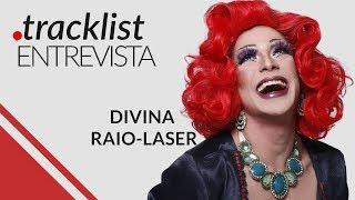 Dialethos Eventos - Entrevista com Divina Raio Laser