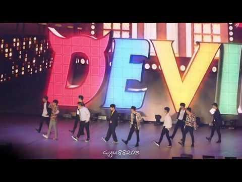 170728 Super Junior ~Devil~ SMTOWN