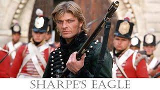 Sharpe - 02 - Sharpe's Eagle [1993 - TV Serie]