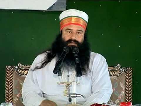 Sant Gurmeet Ram Rahim Singh Ji Insan Of Dera Sacha Sauda