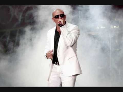 Pitbull ft. B.o.B. - Across The World