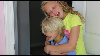 """Julia Michaels """"ISSUES"""" TEEN Parody 