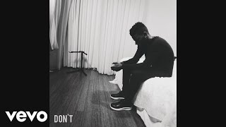 Bryson Tiller - Don't (Audio)