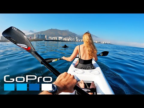 GoPro: Getting the Shot with Chris Rogers in South Africa