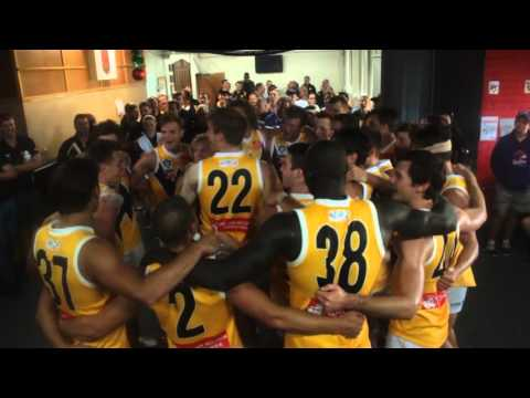 Rd 1 The boys sing the song