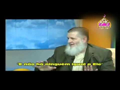 Ex Pastor Sheikh Yusuf Estes conta como ele conheceu o Islam   Vídeos   Português