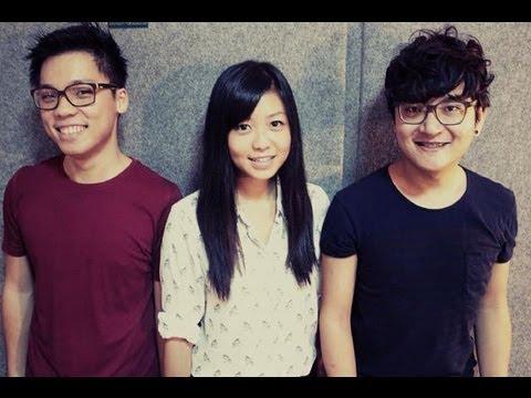 如燕 [Ru Yan] The Little Nyonya - Olivia Ong (Acoustic Cover by AlleyTalk)