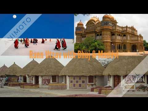 Attractive Gujarat Tourism Packages by Gujarat Tourism Online