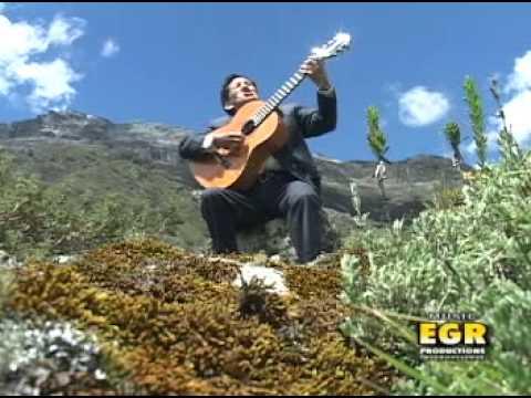 EUSEBIO CHATO GRADOS 2012- EL MINERO- ATAC NUNA (HOMBRE ZORRO) -PASACALLE.