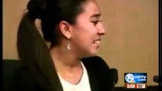 Dalia Dippolito gets 20 yers in prison