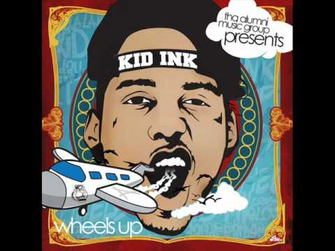 Kid Ink - Like A G Ft. Travis Porter (Wheels Up Mixtape Track 4 of 16) + Free Download Link