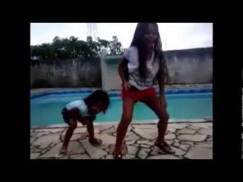 Baixar Funk bate  com o bumbum na agua- Mc Dede  - Mileninha
