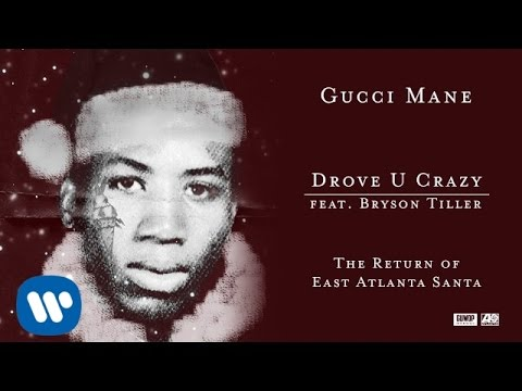 Drove U Crazy (feat. Bryson Tiller)