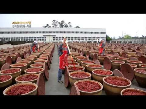 세계테마기행 - 중국음식기행, 사천 1부 뜨거운 사천의 맛, 훠궈_#002