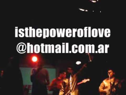 Omar Shané VS Yuli juntos en vivo en Metrópolis 2010