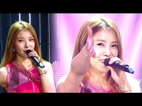 BOA(보아) - Who Are You(후아유) @인기가요 Inkigayo 20150531