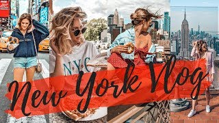 New York City Vlog || COCOA CHELSEA