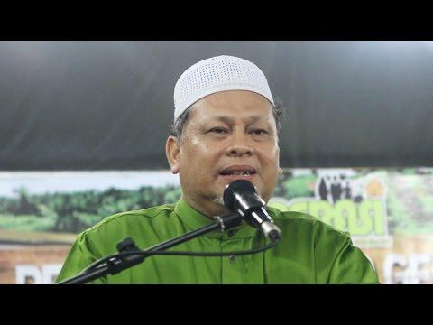 Ceramah: YB Ustaz Dato' Haji Mohd Amar Bin Haji Abdullah