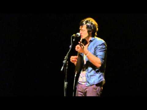 Baixar Tiago Iorc -  'It's A Fluke' ao vivo no Teatro Riomar (Recife)
