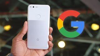 Google    Pixel Impressions!